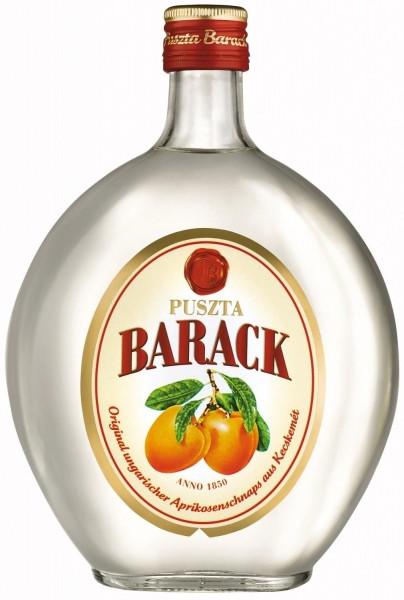 Puszta Barack Ungarischer Aprikosenschnaps 0,7l , 37.50 %vol.