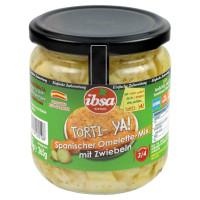 TORTI-YA - Spanisches Omelette-Mix mit Zwiebeln
