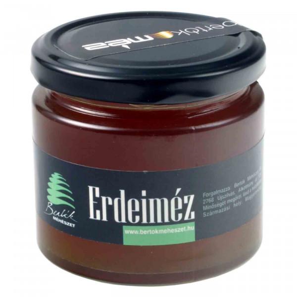 ungarischer Waldhonig im Glas 250 g