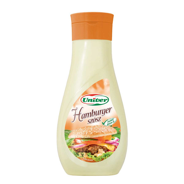 Hamburger Sauce
