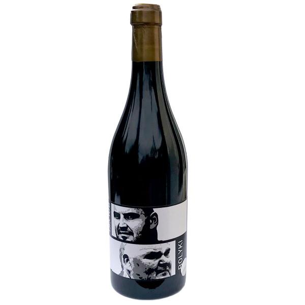 Bolyki & Bolyki - Ungarischer Rotwein