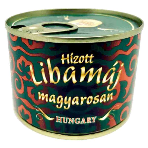 ungarische Mastgänseleber 180 g