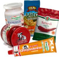 Gewürzpaket für Kesselgulasch mild
