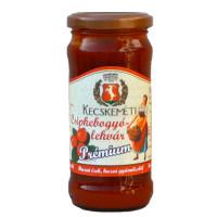 Kecskemeti Csipkebogyölekvarv - Hagebuttenmarmelade - original ungarisches Erzeugnis