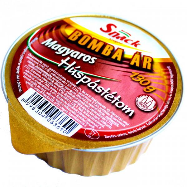 ungarische Fleischpastete 130 g