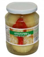 Apfelpaprika gefüllt, mild 720ml