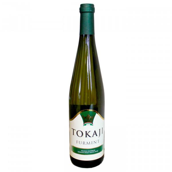TOKAJI - FURMINT - 0,75l