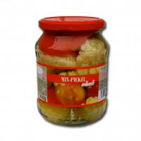 Mix-Pickel scharf 720ml