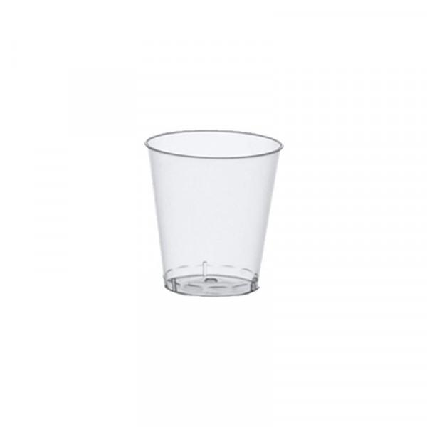 40 Schnapsgläser PS 2 cl - glasklar