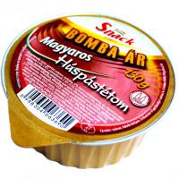 Ungarische Fleischpastete