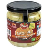 TORTI-YA - Spanisches Omelette | 370 ml