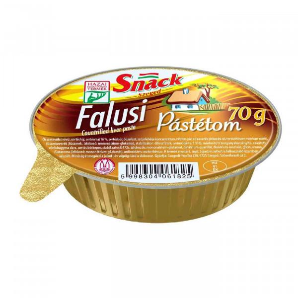 ungarische Pastete nach Großmutterart 70 g