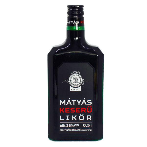 MÁTYÁS Magenbitterlikör